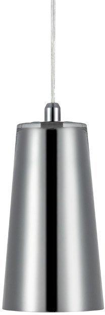 Ikkunavalaisin Ritz Ø 95x275 mm kromi