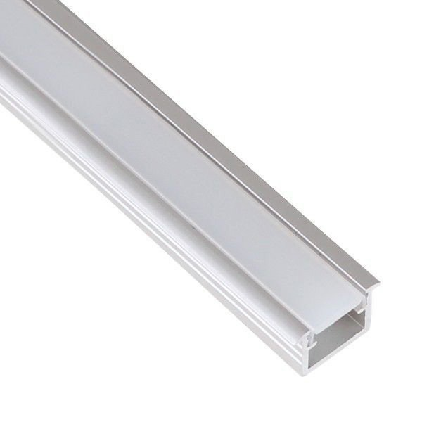 Inline alumiini profiili