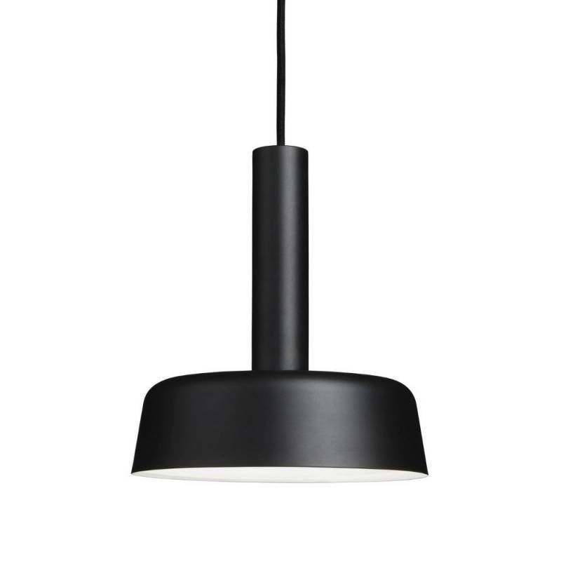Innolux Cafe LED-valaisin (musta)