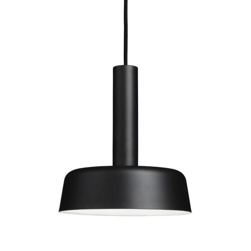 Innolux Cafe LED-valaisin (musta)