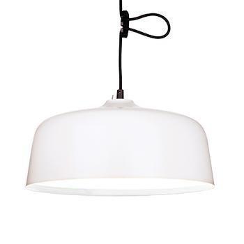 Innolux Candeo kirkasvalolamppu (valkoinen)