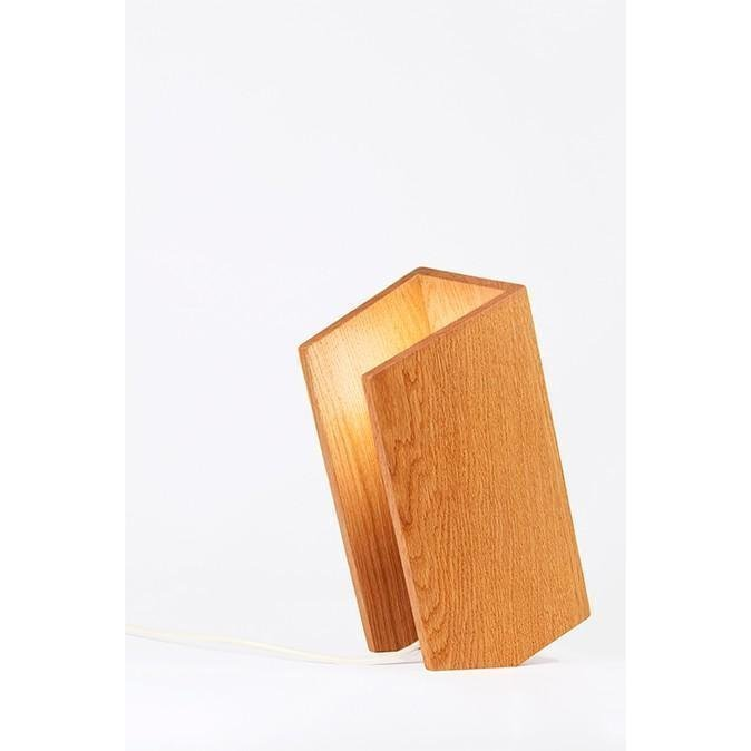 Innolux Kulma seinä-/pöytävalaisin (tammi)