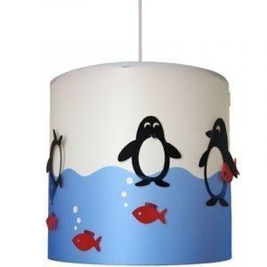 Intermezzo Happylight Pingviini Iso Riippuvalaisin
