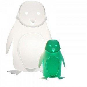 Intermezzo Mini Zoolight Pingviini Pöytävalaisin