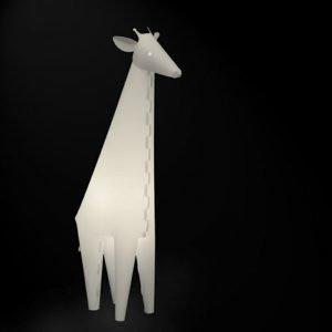 Intermezzo Zoolight Giraffi Pöytävalaisin