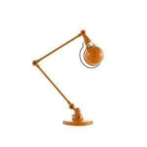 Jieldé Signal Si333 Pöytävalaisin Oranssi 60 Cm