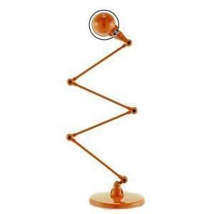 Jieldé Signal Si433 Lattiavalaisin Oranssi 120 Cm