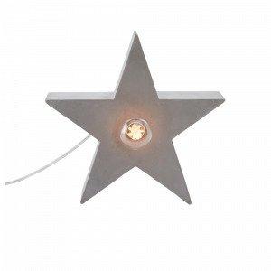Jotex Starstruck Pöytävalaisin Kulta