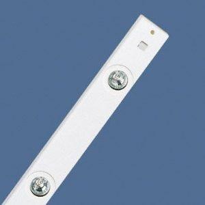 Kalustevalaisin HALONESTRA 2X20W 41132 valkoinen 550 mm