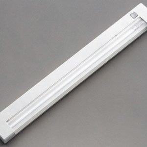 Kalustevalaisin LUMINESTRA EL 13W/827 73081 valkoinen 555 mm
