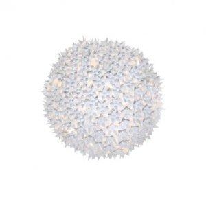 Kartell Bloom C1 Seinävalaisin / Kattovalaisin Valkoinen