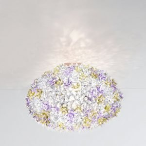 Kartell Bloom Lamppu Iv Laventeli