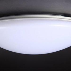 Kattovalaisin FocusLight Basic LED 12W 230V 3000K 850lm IP20 Ø 260mm opaali