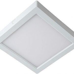 Kattovalaisin FocusLight Cubo LED 18W 230V 1500lm 3300K IP20 kanttinen