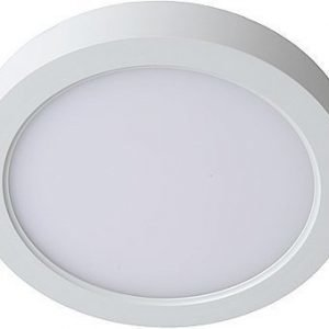 Kattovalaisin FocusLight Cubo LED 18W 230V 1500lm 3300K IP20 pyöreä