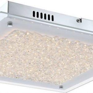 Kattovalaisin FocusLight Glitter LED 20W 230V 3200K 1800lm IP20 kromi