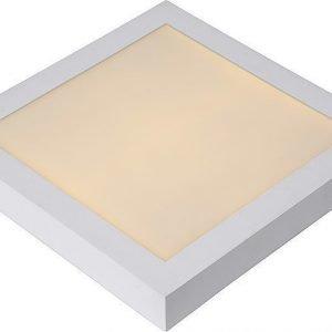Kattovalaisin Lucide Brice-LED 30W 230V 3000K 1957lm IP40 valkoinen