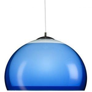Kera Interior Dipol riippuvalaisin (sininen)(johto 1