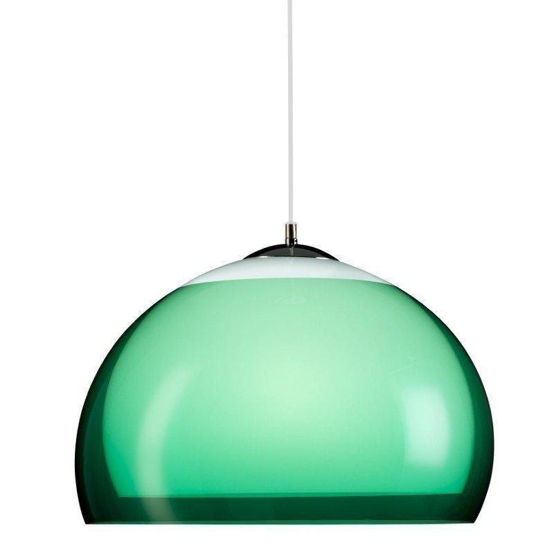 Kera Interior Dipol riippuvalaisin (vihreä) (johto 1