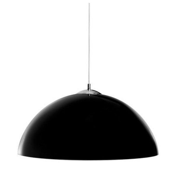 Kera Interior Galileo-riippuvalaisin Ø600 mm musta (johto 1
