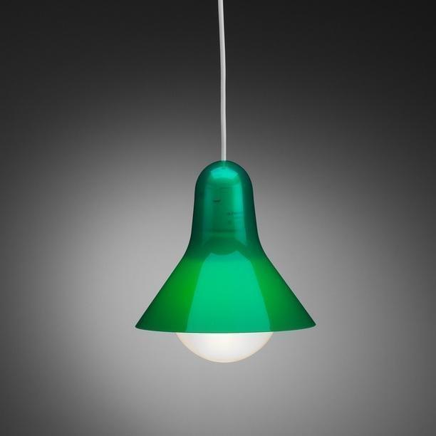 Kera Interior Lisabell riippuvalaisin (vihreä) (johto 1