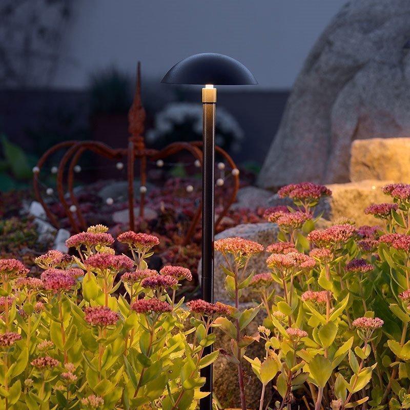 Konstsmide Amalfi LED-kohdevalaisin