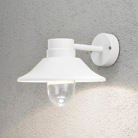 Konstsmide LED-seinävalaisin Vega 412-250 290x360x265 mm valkoinen