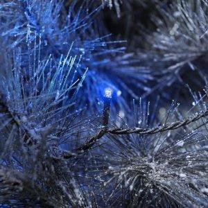 Konstsmide Mikro Led Valosarja Sininen 80-Osainen