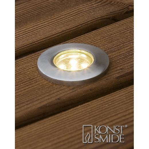Konstsmide Mini Led Spottisetti (6 kpl)