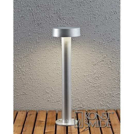 Konstsmide Pesaro pylväsvalaisin LED (50cm)