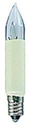 Konstsmide Valosarjan Varalamppu 23v 3w E10 10-Osainen 2 Kpl / Pkt