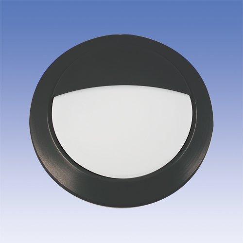 Koristekehys Alunette AL250KL-M luomella musta