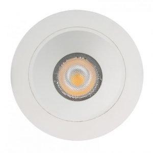 LED CLASSY alasvalo IP44 6W 700mA 320lm valkoinen