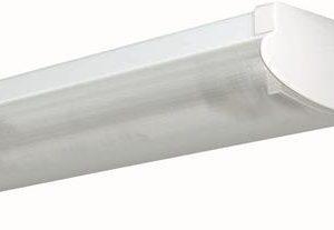 LED COSMOS valaisin HF-tunnistimella IP44 2x19W LED 3160lm
