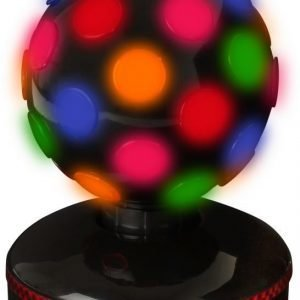 LED Disco Globe Small