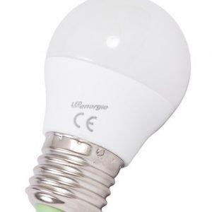 LED E27/G45 minilamppu