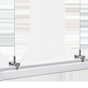 LED Hallivalaisin 48 W 4800 lm (150 cm)