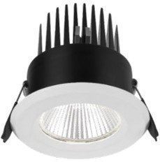 LED Katosvalo 8 W 600 lm IP44/IP65