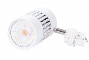 LED Kiskovalaisin himmennettävä 15W 1230lm 3000 K lämmin valkoinen valkoinen