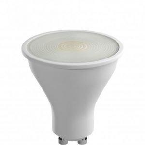LED Lamppu GU10 DURACELL 4.0W 250lm lämmin valkoinen 3000K