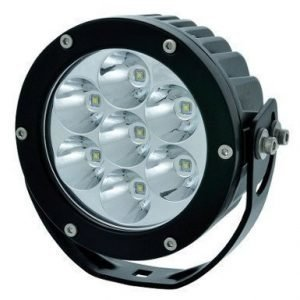LED Lisävalot autoon 35W LuminaLights X Ref. 12