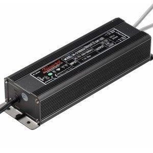 LED Muuntaja 150W 12V IP66