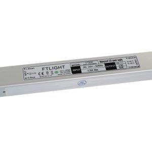 LED Muuntaja 30W 24V IP66
