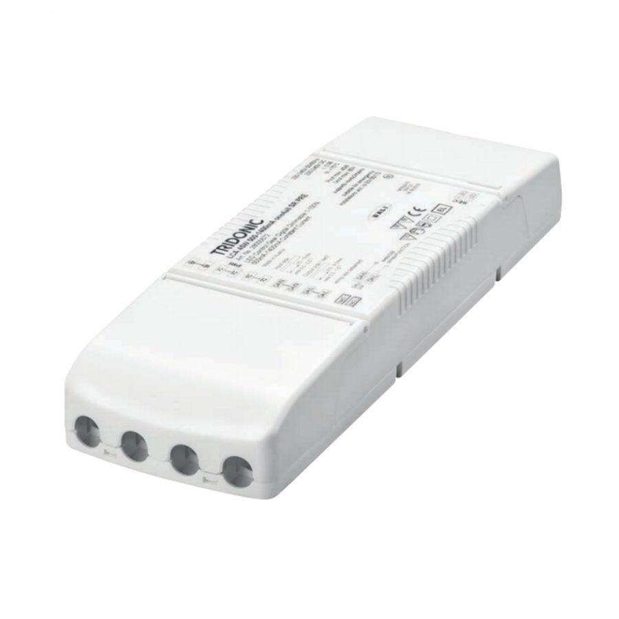 LED Muuntaja 45W 1000mA DALI / Painonappi