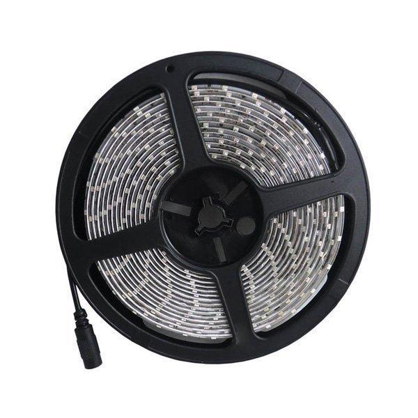 LED Nauha 5m 4.8w/m 60 LED/m Valitse väri Roiskeenkestävä