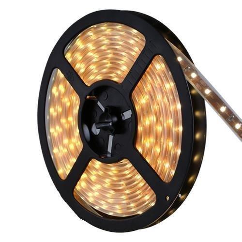 LED Nauha 5m 60 LED/m Vesitiivis IP68