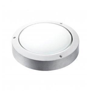 LED Plafondi ROCK 15W IP65 IK10 3000K liiketunnistimella