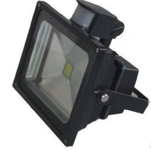 LED Valonheitin 30W sensorilla