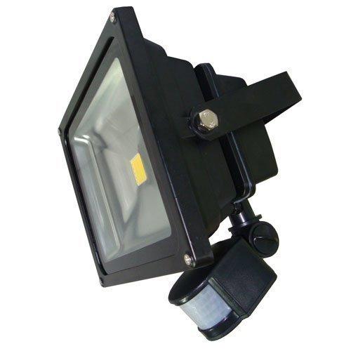 LED Valonheitin 50W sensorilla