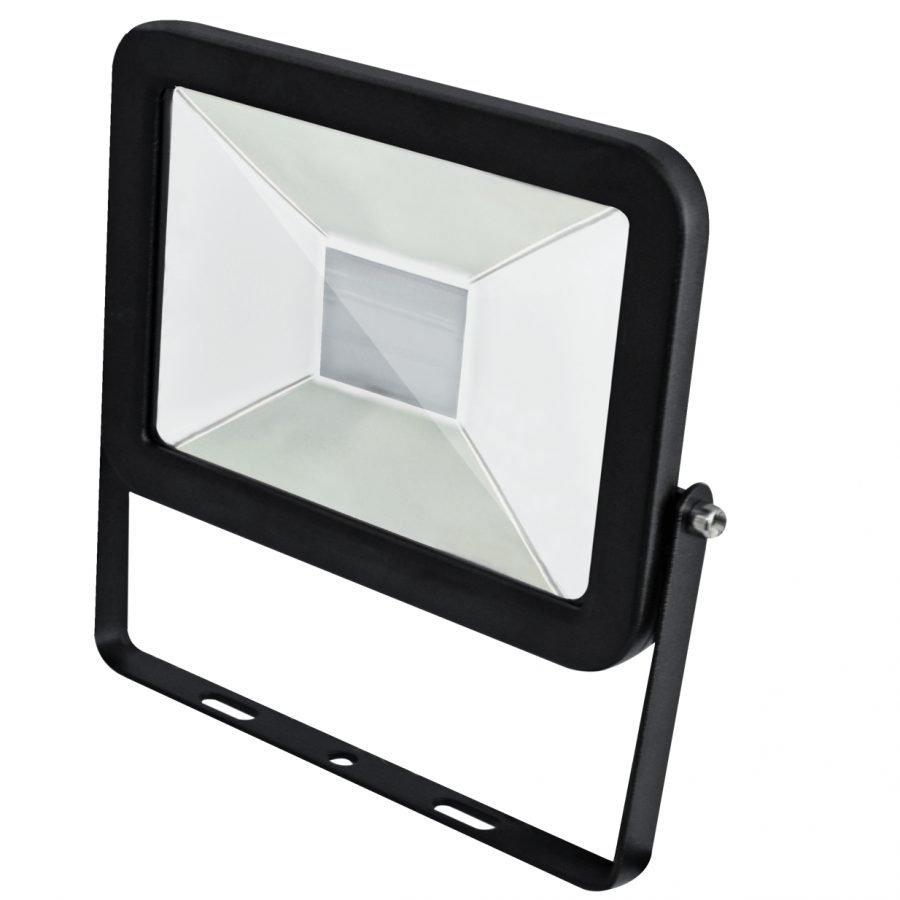 LED Valonheitin SLIM PRO BLACK 50W 4500K IP65